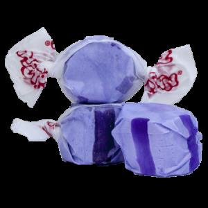 Grape Taffy