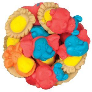 Gummy Zoo Buddies
