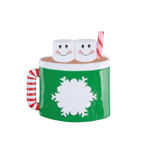 Marshmallow Drink w/2-6 names