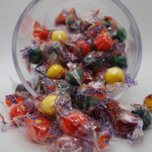 Jaw Busters Candy
